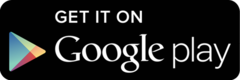 Android get it on google play store logo