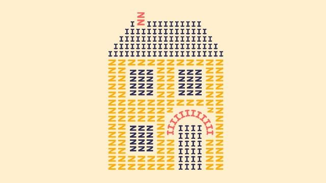 small image of a house on the blog landing page and related articles